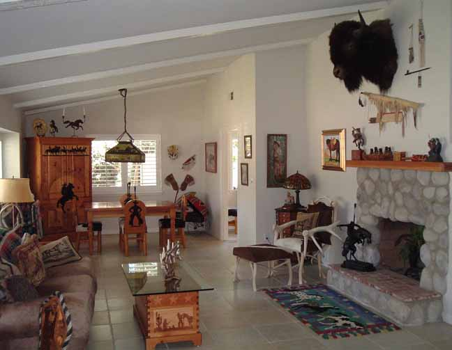 Cowboy Chic Furniture, Rustic Furniture, Rancho Deluxe, Molesworth Style,  Western Design